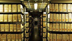 الفاتيكان تمنع الوثائق عن العالم